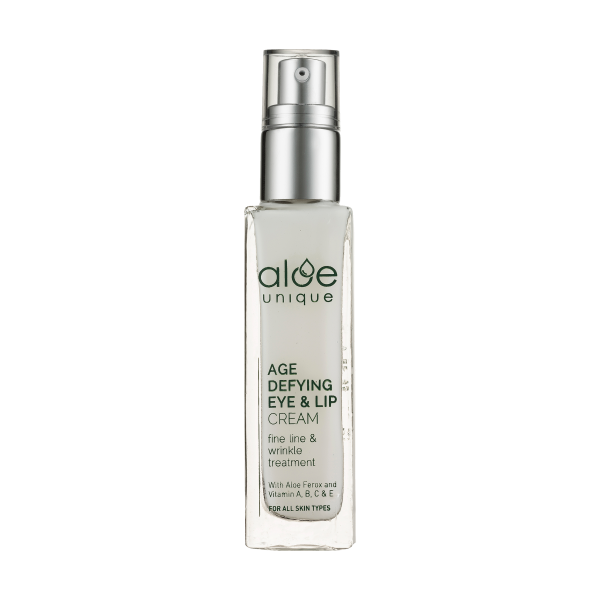 Age Defying Eye & Lip Cream 30ml