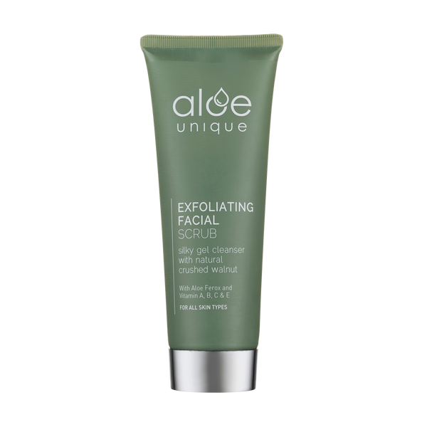 Exfoliating Facial Scrub  75ml