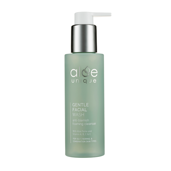 Gentle Facial Wash 150ml