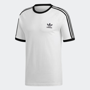 Adidas Men's 3-Stripes Tee