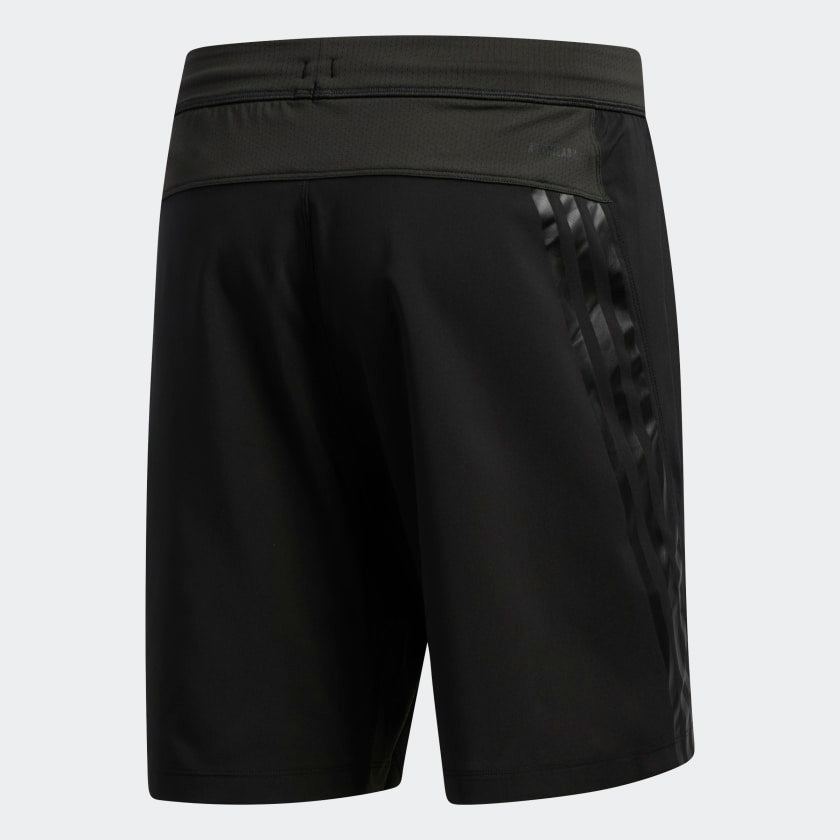 Adidas Men's 3-Stripes  Shorts