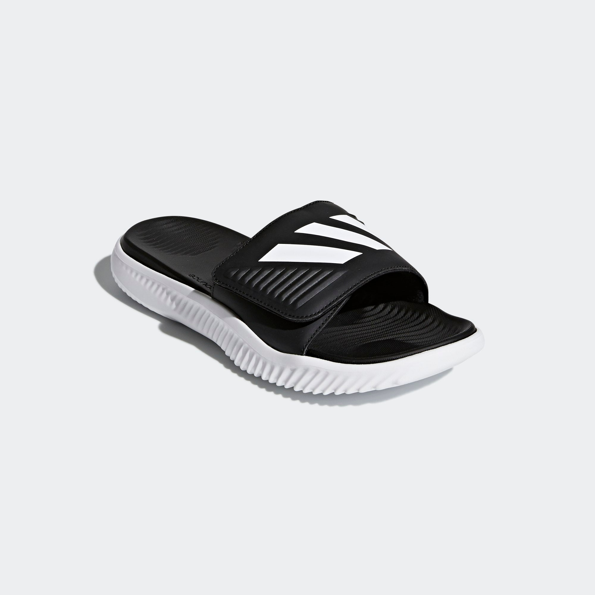 Adidas Men's Bounce Slides