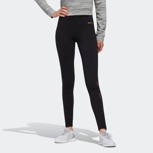 Adidas Women's Branded Tights