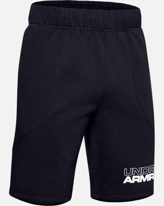 Under Armour Men's Fleece Shorts