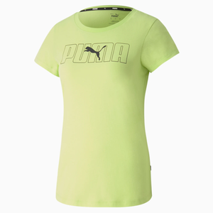 Puma Women's Graphic Tee