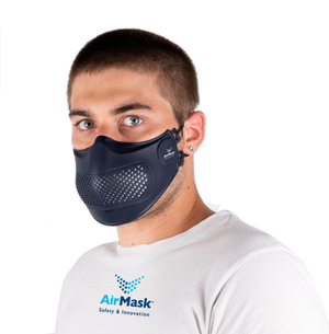 AirMask® Navy Blue
