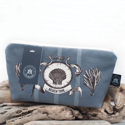The Sea Shed - Mermaids have more fun Cosmetic Bag