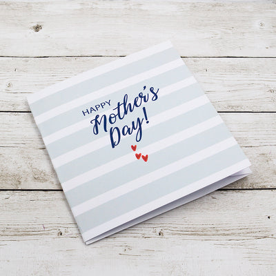 The Sea Shed Mother's Day Card