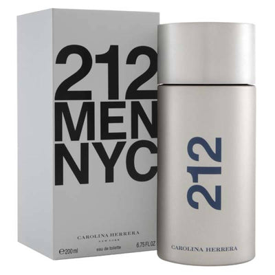 212 MEN NYC 200 ML