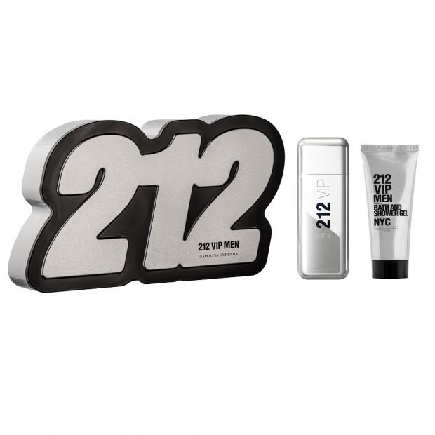 SET 212 VIP MEN 100 ML