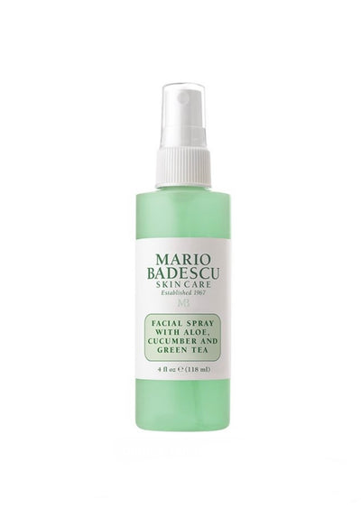 Spray Facial Pepino 118 ML - Mario Badescu