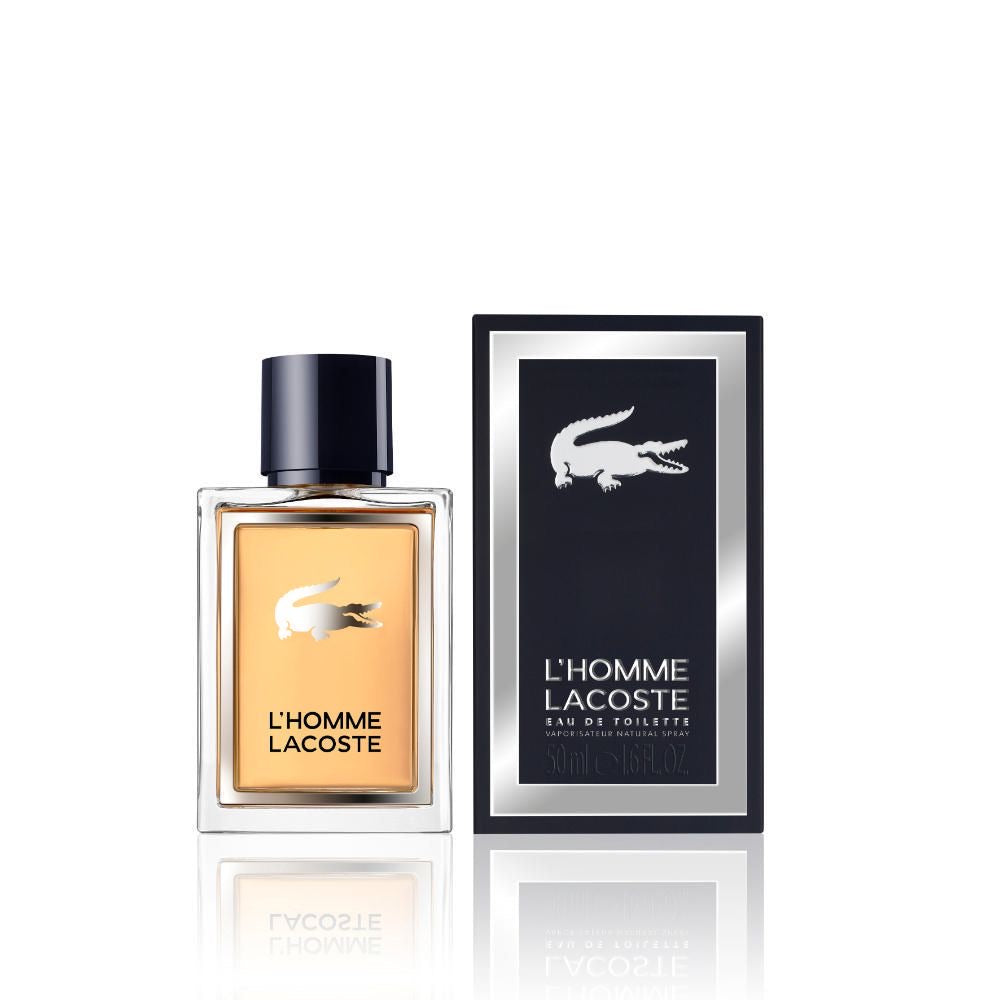 Lacoste HOMME 100 mL