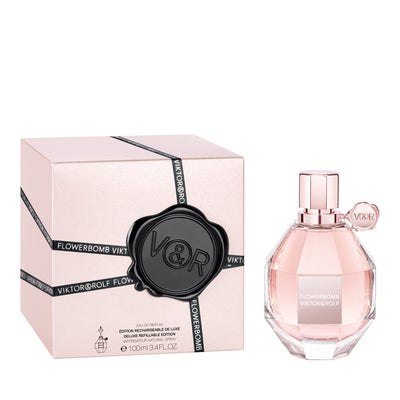 Victor and Rolf Flower Bomb 100 ml Para Mujer
