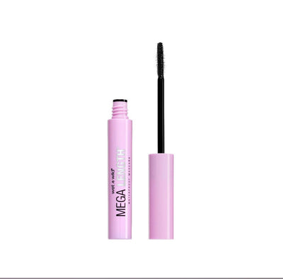 Mascara WaterProof Mega Lenght