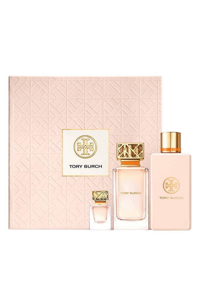 TORY BURCH 100 ML Set 3 Unidades