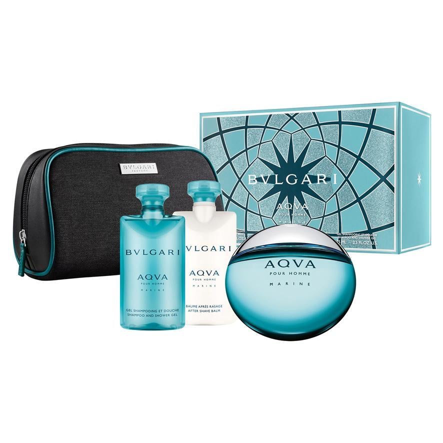 Bvlgari AQVA Marine SET 100ML