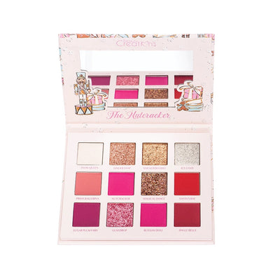 The Nutcracker Palette