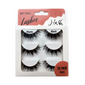 Pack de 3 Pestañas J-LASH #Wispies