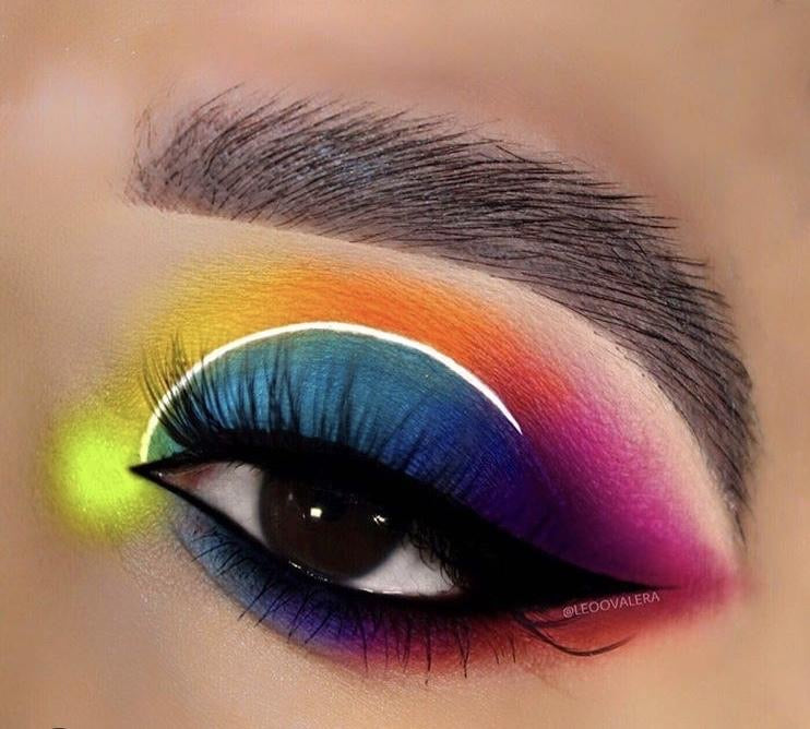 Sombras Splash of Hues - Beauty Creations