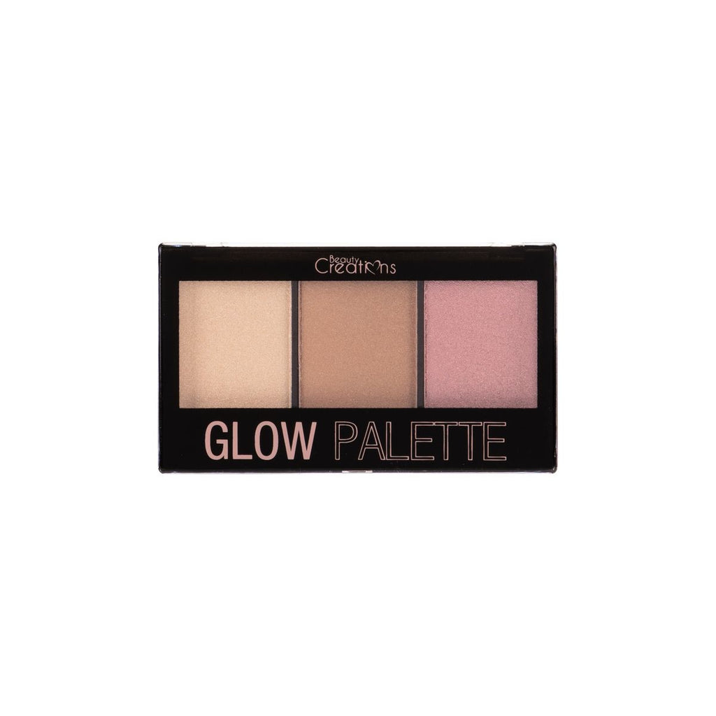 Glow Palette - Beauty Creations