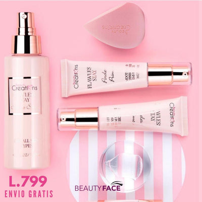 Flawless Stay Kit