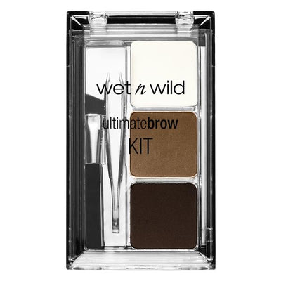Ultimate Brow Kit Wet n Wild