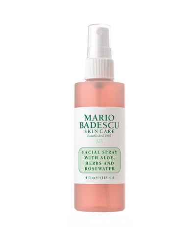 Spray Facial Agua de Rosas 118 ML - Mario Badescu