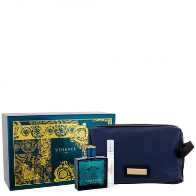 Versace Eros Set 100 mL