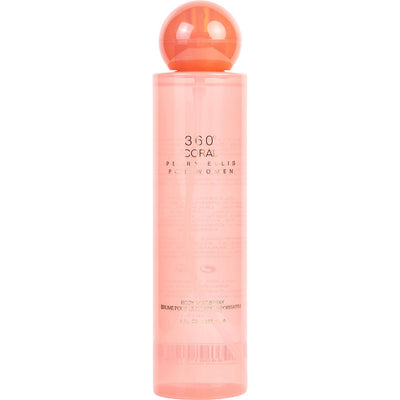 Body Splash Perry Ellis 360 Coral 236 ML