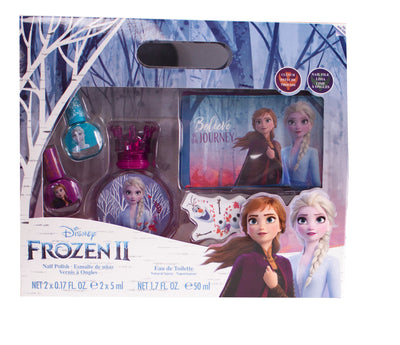 Frozen Set 5 unidades 100 Ml