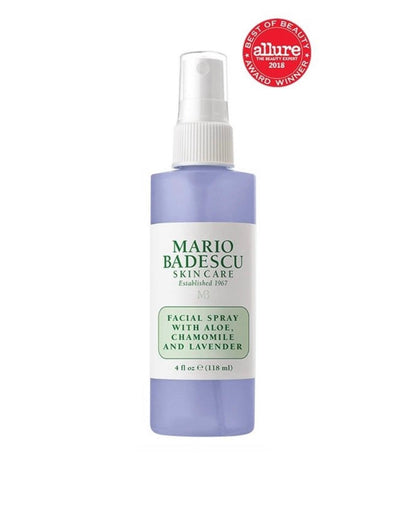 Spray Facial Lavanda 118 ML - Mario Badescu
