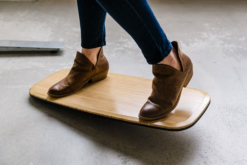 Fully - Floatdeck Balance Board