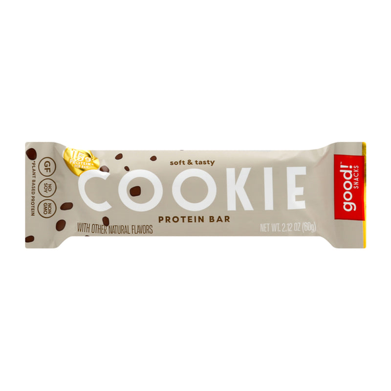 Good Snacks - Cookie Protein Bar