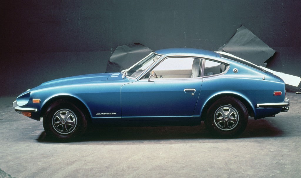 The Datsun 240Z: One of the Greatest Sports Cars Ever Made
