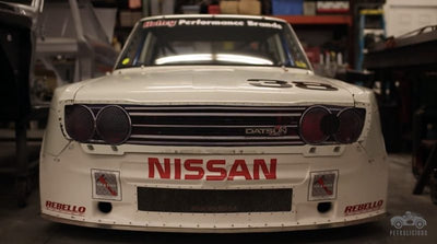 Meet The Guy Who's Owned More Than 250 Datsun 510s