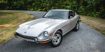 What You Need to Know Before Buying a 1970-1973 Datsun 240Z