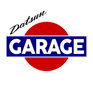 Datsun garage logo small