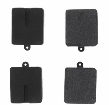Front Brake Pad Set 1966-70 (Roadster)