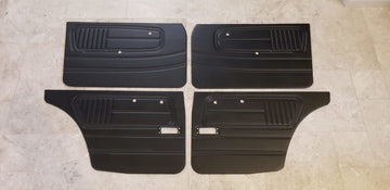 Reproduction Door Panel Set 4 Door and Wagon 1968-73 (510)