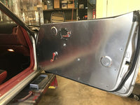Aluminum Door Cards 1979-83 (280ZX) Coupe Only