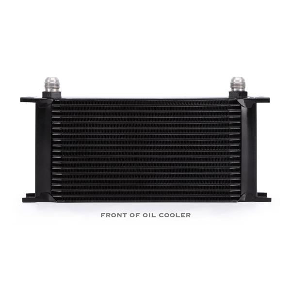Mishimoto Universal Oil Coolers MMOC-19BK