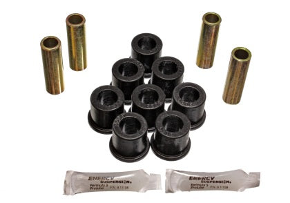 Rear Control Arm Urethane Bushing Set 1979-83 (280ZX) 1968-73 (510) 2/4 door only