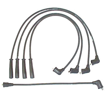 Stock Type Replacement Spark Plug Wire Set 1968-73 (510) 1970-72 (521) 1972-79 (620) 1980 (720)