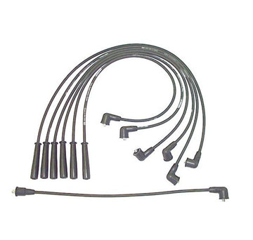 Stock Type Replacement Spark Plug Wire Set 1970-83 (240Z / 260Z / 280Z / 280ZX)