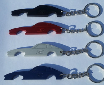 Billet S30 Key Chain Bottle Opener
