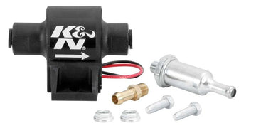 K&N Electric Fuel Pump