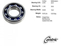 Rear Wheel Bearing 1979-83 (280ZX) 1968-73 (510)