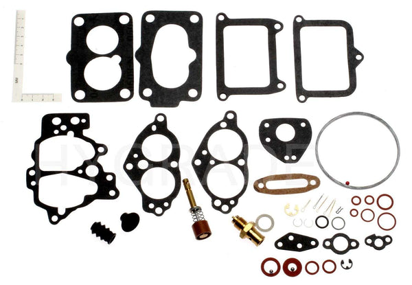 Carburetor Repair Kit 1968-72 (510) 1969-72 (521) 1972 (620)
