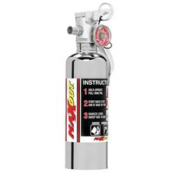 H3R Performance MaxOut Fire Extinguisher MX100C