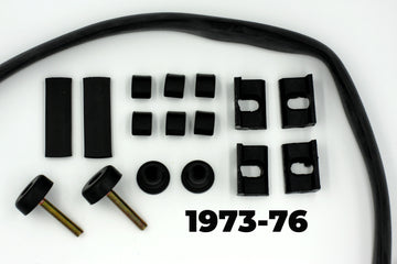 Under Hood Rubber Kit 1970-78 (240Z / 260Z / 280Z)